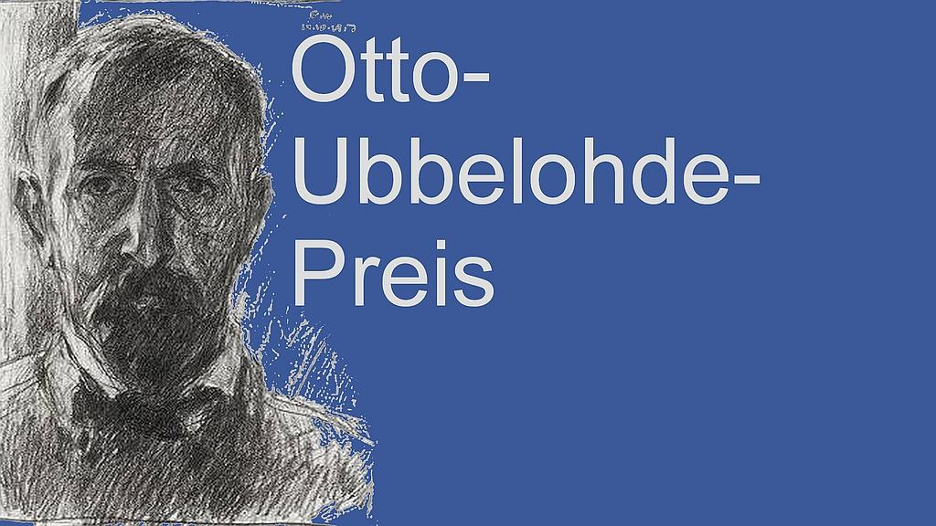 Otto-Ubbelohde-Preis