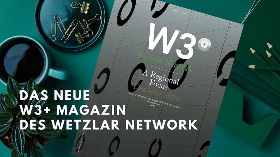 W3+ Magazin des Wetzlar Network